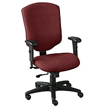 Landmark Fabric High Back Ergonomic Chair, CH04068