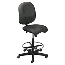 Cameron Vinyl Task Stool without Arms, CH50614