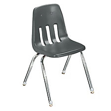 Stack Chair without Arms, CH01073