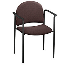 Stack Chair with Arms, CH01086