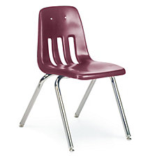 "Stack Chair 16""  2-4th Grade, CH03377"
