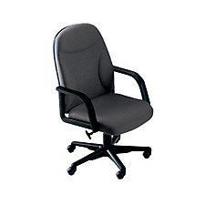 Fabric Executive High Back Conference Chair, CH00590