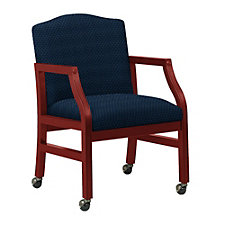 Guest Chair with Arms, CH01405