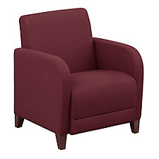 Fabric Guest Chair, CH51516