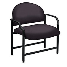 Standard Fabric Bariatric Guest Chair, CH03471