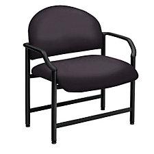 Standard Fabric Bariatric Guest Chair, CH03471