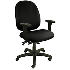 Soft Sit 24 Hour High Back Ergonomic Chair, CH01766