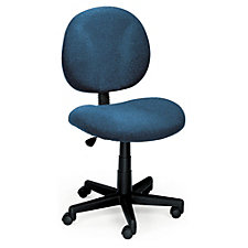 Fabric Computer Chair, CH00445