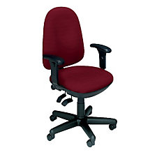 Workmate High Back Ergonomic Chair, CH01799