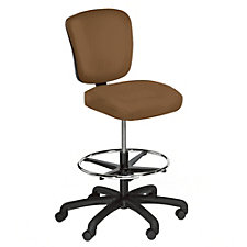 Stability Mid Back Drafting Stool, CH04474