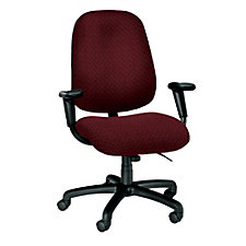 Multi Shift High Back Ergonomic Chair, CH03525