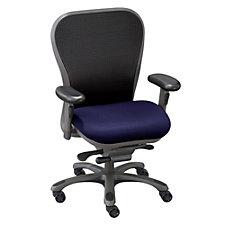 CXO Mesh Mid-Back Ergonomic Chair, CH04060