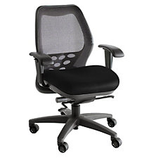 SXO Mesh Mid-Back Ergonomic Chair, CH04059