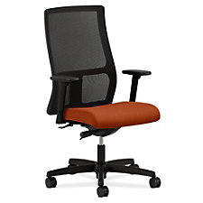 HON Ignition High Back Fabric and Mesh Task Chair, CH50451
