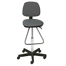Armless Drafting Stool, CH02129
