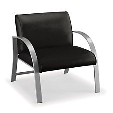 Fabric 700 lb Capacity Guest Chair, CH04945