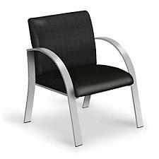 Vinyl Modern Guest Chair, CH04692