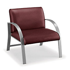 Vinyl 700 lb Capacity Guest Chair, CH04689