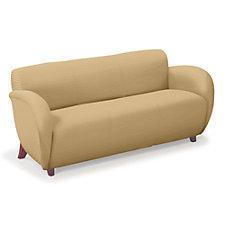 Curve Fabric Sofa, CH04671