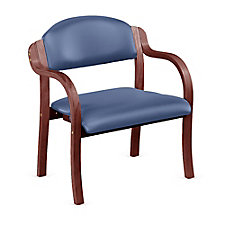 Bentwood Bariatric Stack Chair in Polyurethane, CH51788
