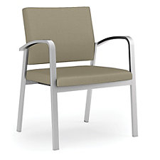 Newport Solid Fabric 400 lb. Capacity Guest Chair, CH51255
