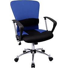 Tremper Mesh Fabric Computer Chair, CH51279