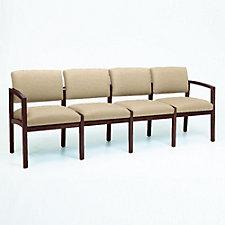 Lenox Designer Upholstery Four Seater, CH51660