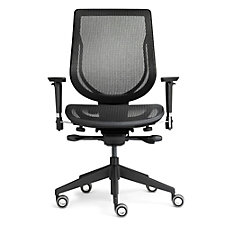 You Mesh Mid-Back Computer Chair, CH50708