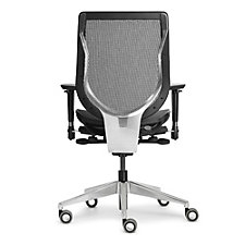 You Mesh Mid-Back Computer Chair with Aluminum Base, CH50710