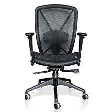 Fluid Mesh High Back Ergonomic Chair, CH04246