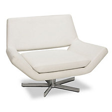 """Vinyl Guest Chair - 40""""W, CH03319"""