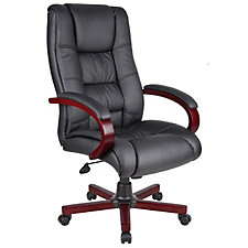 Eldorado High Back Executive Chair, CH03899