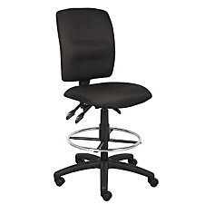 Armless Multi-Function Drafting Stool, CH04825