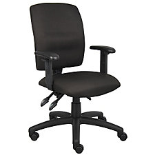 Multi-function Task Chair with Arms, CH04816