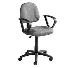 Fabric Computer Chair, CH02610