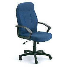 Fabric Executive High Back Chair, CH00206