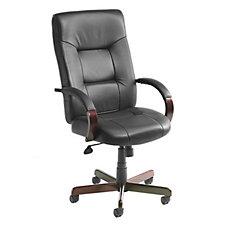 Dawson High Back Leather Executive Chair, CH03710