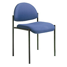 Armless Stack Chair, CH03715