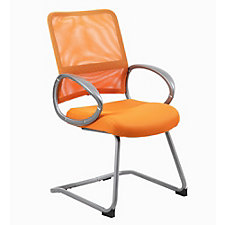 Hydra Mesh Cantilever Base Guest Chair, CH50852
