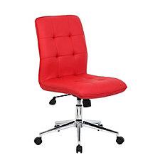 Brianna Modern Armless Task Chair, CH50989