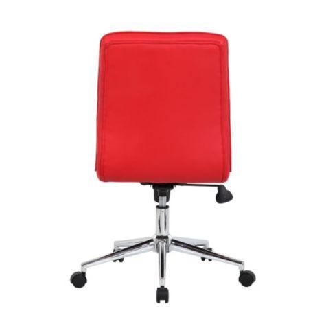 brianna modern armless task chair
