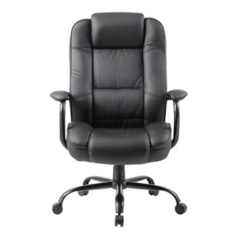 Leather Office Chairs Shop Modern Black Bonded Top | Tattoo Design
