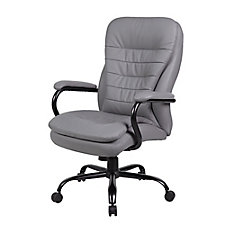 Big and Tall Vinyl Executive Chair, CH51675