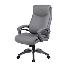 Vinyl Executive Chair, CH51684