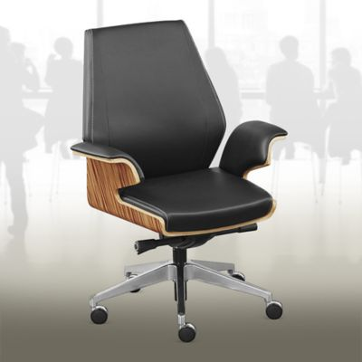 Matching Your Conference Chairs With Your Conference Table