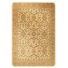 "Bristol Decorative Hard Floor Chairmat - 45"" x 53"", CH04796"