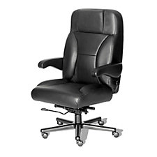 Chief Vinyl 24/7 Big and Tall Chair , CH50782