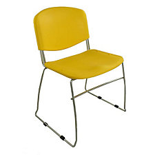 Armless Stacking Chair, CH02688