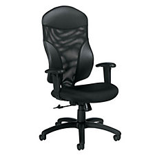 Tye Mesh High Back Ergonomic Chair, CH02666