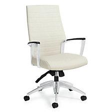 Accord High Back Executive Chair, CH50341